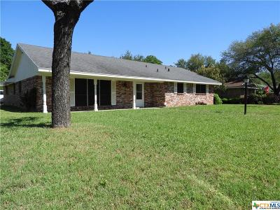 Single Family Home For Sale: 3214 Oakdale