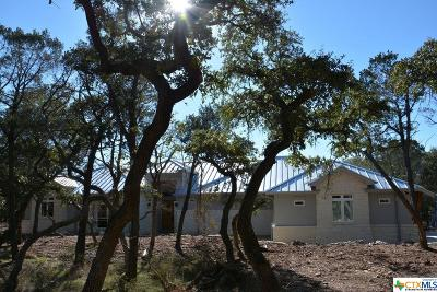 San Marcos Single Family Home For Sale: 1782 Falconwood