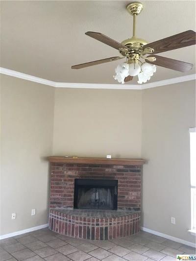 Kempner Single Family Home For Sale: 4037 Wells Drive