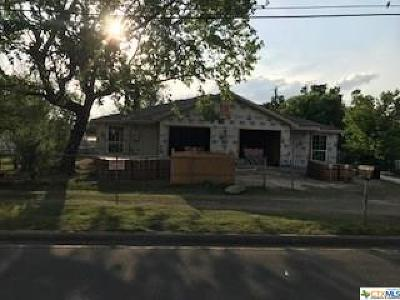 Harker Heights Single Family Home For Sale: 304 S Harley