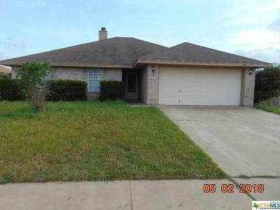 Single Family Home Pending: 3106 Gus Drive