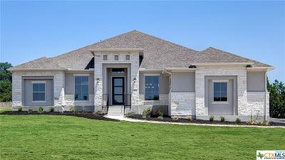 New Braunfels Single Family Home For Sale: 1025 Stradina