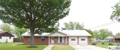 Killeen Single Family Home For Sale: 704 Evans