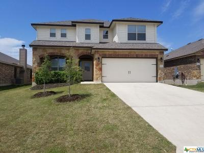 Belton Single Family Home For Sale: 5330 Dauphin