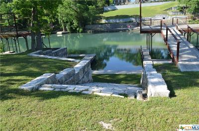 New Braunfels Residential Lots & Land For Sale: 240, 250, 262 Rio Drive