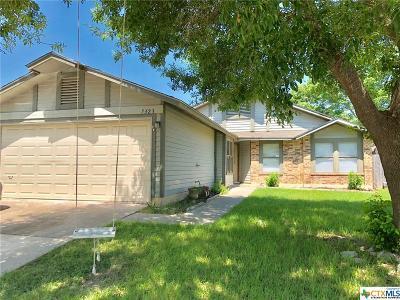 San Antonio Single Family Home For Sale: 7323 Wistful Trail