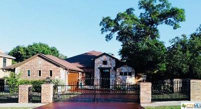 Killeen Single Family Home For Sale: 5408 Encino Oak Way