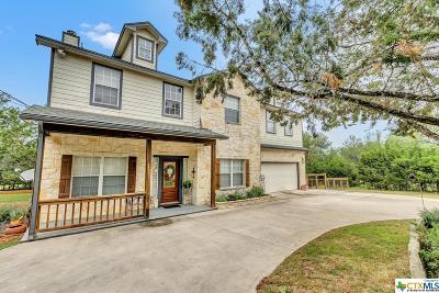 San Antonio Single Family Home For Sale: 330 Spacious Sky