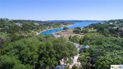 Canyon Lake Residential Lots & Land For Sale: 1655 Laurie Drive