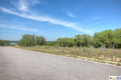 Canyon Lake Residential Lots & Land For Sale: 2122 Sierra Madre