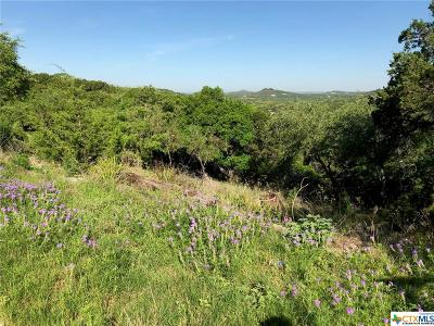 Canyon Lake Residential Lots & Land For Sale: 969 Castles