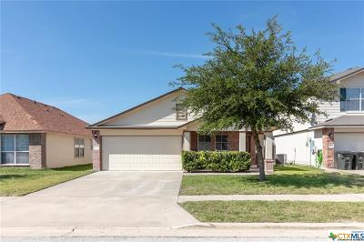 Killeen Single Family Home For Sale: 5111 Causeway
