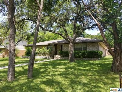 San Marcos Rental For Rent: 700 Franklin