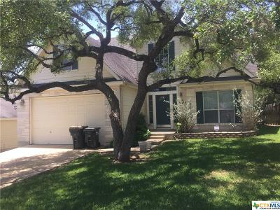 San Marcos Rental For Rent: 2024 North View