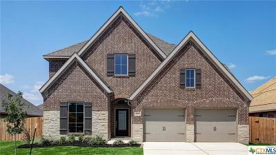 Seguin Single Family Home For Sale: 2912 Glen View