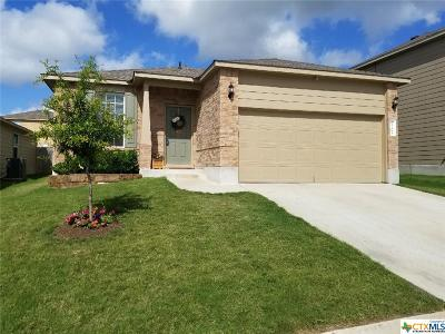 Killeen Single Family Home For Sale: 9105 Bowfield