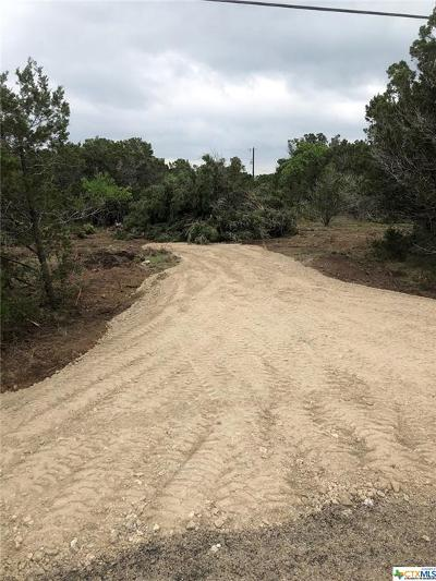 Canyon Lake Residential Lots & Land For Sale: 1149 Hedgestone
