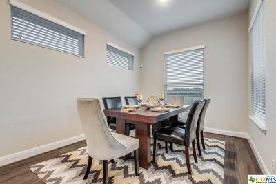 New Braunfels Single Family Home For Sale: 635 Nett