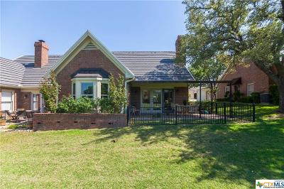 Austin Single Family Home For Sale: 50 Tournament #I-54