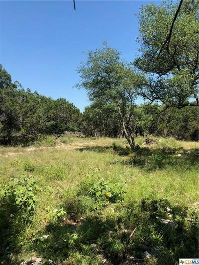 New Braunfels Residential Lots & Land For Sale: 2644 Trophy
