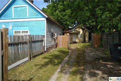 Temple Single Family Home For Sale: 14 N 12th