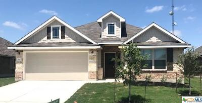 New Braunfels Single Family Home For Sale: 854 Serene Hills