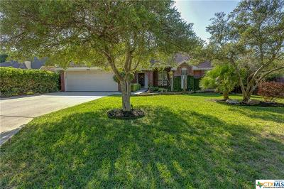 New Braunfels Single Family Home For Sale: 231 Oak Court