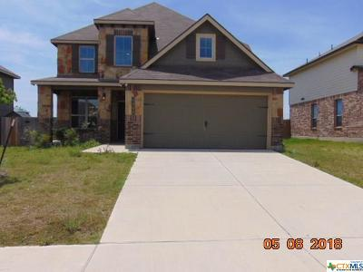 Single Family Home Pending: 4906 Prewitt Ranch Road