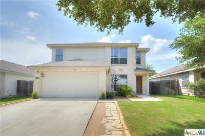 New Braunfels Single Family Home For Sale: 250 Val Verde