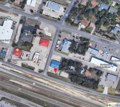 Harker Heights Commercial For Sale: 1404 Wichita Street