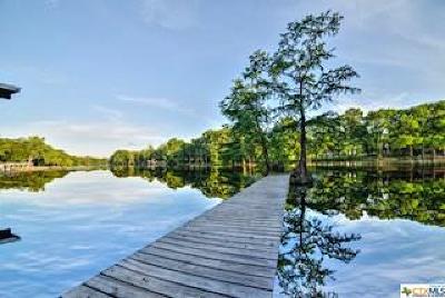 Seguin Single Family Home For Sale: 2585 Blumberg Park