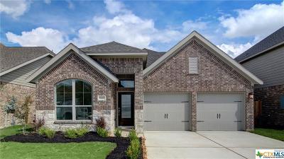 New Braunfels Single Family Home For Sale: 640 Arroyo Dorado