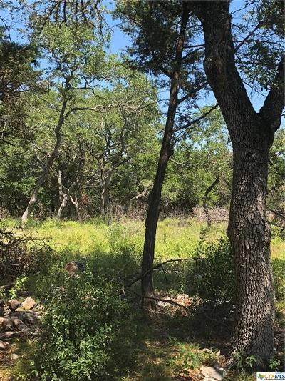 New Braunfels Residential Lots & Land For Sale: 2648 Trophy