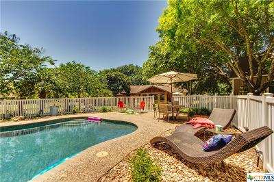 New Braunfels Single Family Home For Sale: 145 Cora