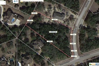 Canyon Lake Residential Lots & Land For Sale: 464 Upland