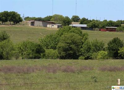 Moody Residential Lots & Land For Sale: 3308 Eddy Gatesville Pkwy