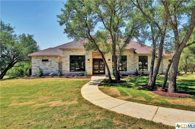 Salado Single Family Home For Sale: 1246 Indian Pass