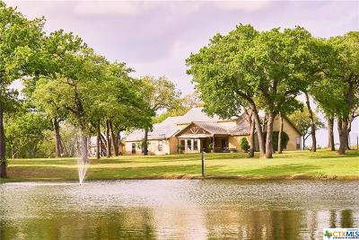 Guadalupe County Single Family Home For Sale: 195 Birdwell