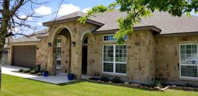 New Braunfels Single Family Home For Sale: 126 River Park Drive