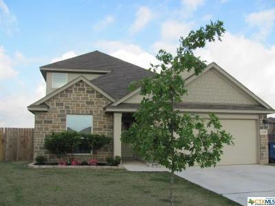 New Braunfels Single Family Home For Sale: 2228 Falcon Way
