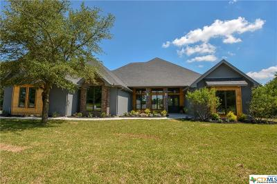 Temple Single Family Home For Sale: 13006 Pigeon Forge Drive