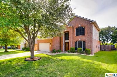 Schertz Single Family Home For Sale: 929 Forest Ridge