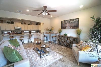 Georgetown Condo/Townhouse For Sale: 205 Birch Oak Lane