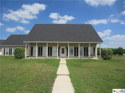 Temple Single Family Home For Sale: 2775 Old Waco Road