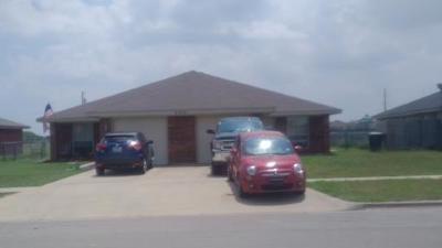 Killeen Single Family Home For Sale: 4604 Wade