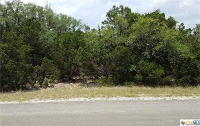 New Braunfels Residential Lots & Land For Sale: 1105 Happy Hollow