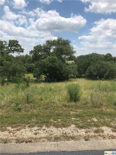 New Braunfels Residential Lots & Land For Sale: 1328 Bordeaux