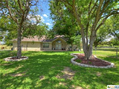 Troy Single Family Home For Sale: 10800 Bigham Road