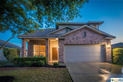 New Braunfels Single Family Home For Sale: 2232 Fitch Dr.