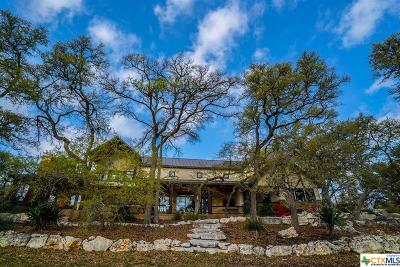 San Marcos Single Family Home For Sale: 1330 Cielo Ranch Road